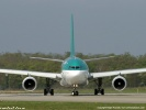 A330-200 Aer Lingus Airbus A330 Family wallpaper