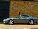 Aston Martin DB7 Zagato Aston Martin DB7 wallpaper