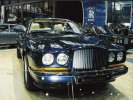Bentley Azure Bentley Azure wallpaper