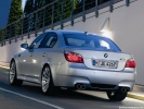 BMW M5 BMW 5 Series wallpaper