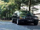 BMW 750iL BMW 7 Series wallpaper