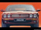 Jaguar XJ Jaguar XJ wallpaper