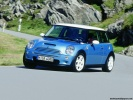 Mini Cooper S Mini wallpaper