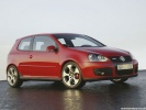 Volkswagen Golf GTI Volkswagen Golf wallpaper