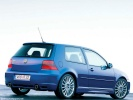 Volkswagen Golf R32 Volkswagen Golf wallpaper