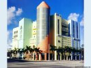 5th Street and Washington, South Beach, Miami Florida wallpaper
