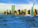 New York City Skyline New York, New York wallpaper